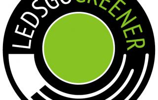Led's Go Greener logo