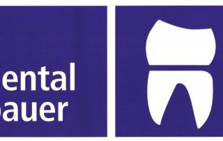 Dental Bauer logo